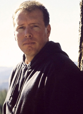 "Brian Turner's book ""Here, Bullet"" has won numerous awards including the New York Times' Editor's Choice and the PEN Center USA ""Best in the West"" Literary Award in Poetry.                                             (Brian Voight)"