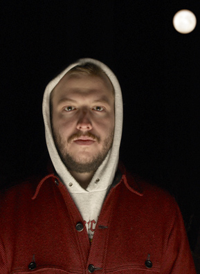 "Recording artist Bon Iver chose his name after repeated viewings of reruns of the television show ""Northern Exposure."" The (intentionally misspelled) French phrase roughly translates to mean ""good winter."" He is currently getting ready to go on tour.                                             (Colin Kopp)"