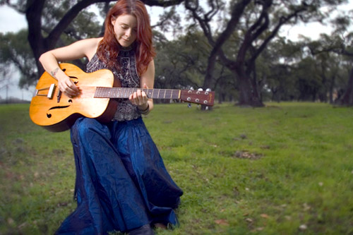 Weekend America guest Carolyn Wonderland just released a new CD and will be performing this weekend at the South by Southwest Festival in Austin, Texas.                                             (Brio)