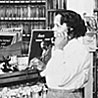 Flash Records Store circa 1955