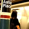 Astor Place