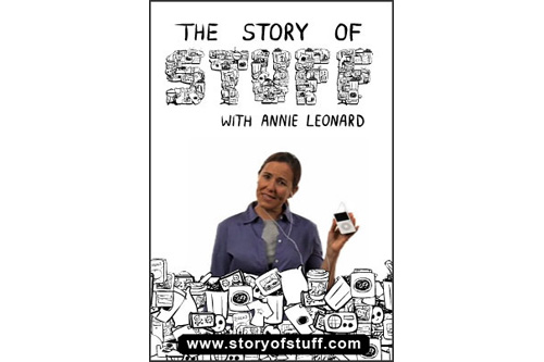 the story of stuff movie