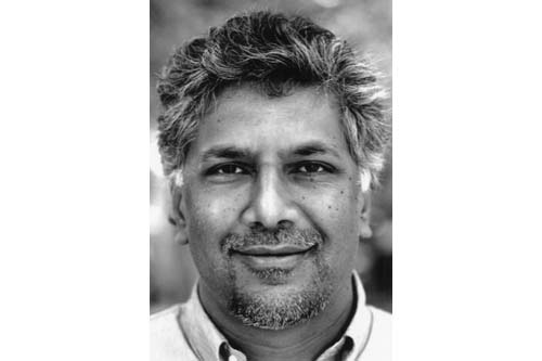 "Vijay Seshadri teaches poetry and nonfiction writing at Sarah Lawrence College in New York.  His poems have appeared in ""The New Yorker"" and ""The Threepenny Review,"" and his latest book of poetry is titled ""The Long Meadow.""                                             (Lisa Pines)"