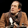 Michael Booth as Bob Cratchit