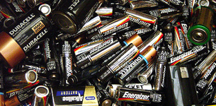 Stock up on batteries while you can.